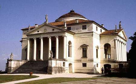 Паладио, први глобални архитекта