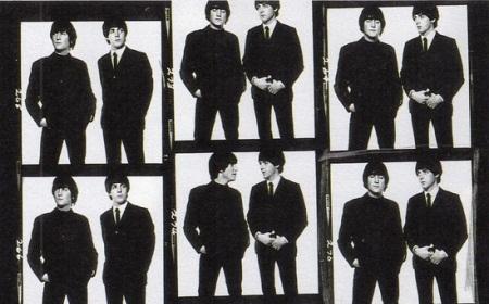 Lennon i McCartney – ko je šta napisao?