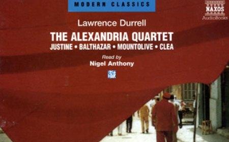 Ljubičice u šećeru Lorensa Darela – Aleksandrijski kvartet