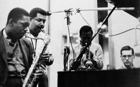 John Coltrane – A Love Supreme