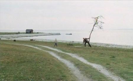Andrej Tarkovski: Skica za jednu filozofiju umetnosti