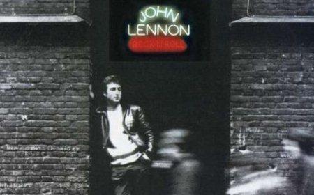 Džon Lenon u poljima jagoda, zauvek
