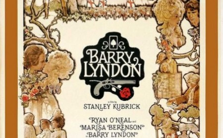 Beri Lindon – Stenli Kjubrik