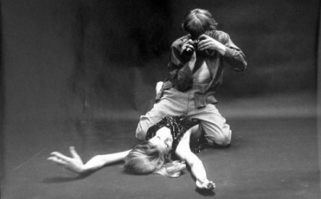 Blow up – Mikelanđelo Antonioni