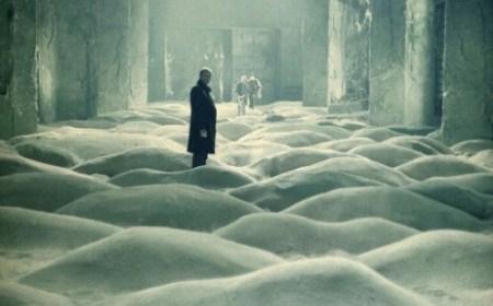 Stalker – Andrej Tarkovski