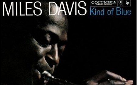 Miles Davis: Kind of Blue ili vrsta magije