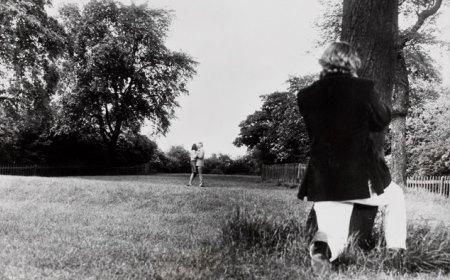 Fotografije, Antonioni i raskalašni London