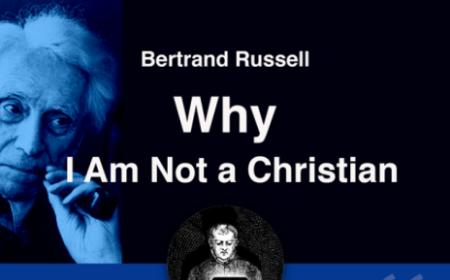 Zašto nisam hrišćanin